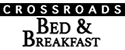 Crossroads Bed & Breakfast