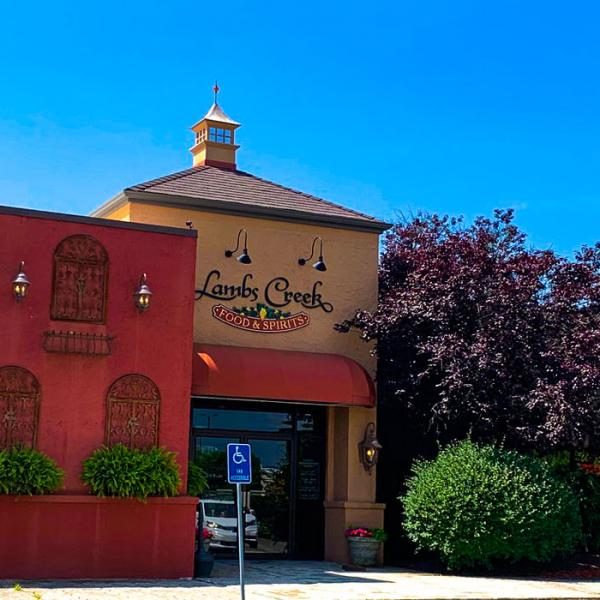 Lamb's Creek Food & Spirits